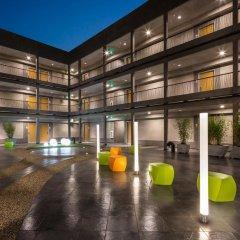 Aventura Hotel 3* Стандартный номер с различными типами кроватей фото 7