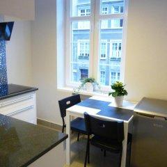 Отель Gdański Apartament в номере