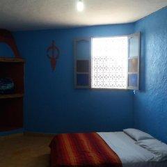Отель Chez Belkecem Марокко, Мерзуга - отзывы, цены и фото номеров - забронировать отель Chez Belkecem онлайн комната для гостей фото 3
