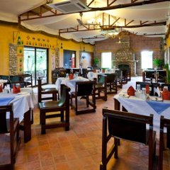 Отель Maruni Sanctuary by KGH Group Непал, Саураха - отзывы, цены и фото номеров - забронировать отель Maruni Sanctuary by KGH Group онлайн питание фото 2