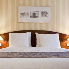 Отель Le Châtelain 5* Улучшенный номер с различными типами кроватей фото 2