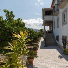 Отель Casa de São Domingos Португалия, Пезу-да-Регуа - отзывы, цены и фото номеров - забронировать отель Casa de São Domingos онлайн парковка