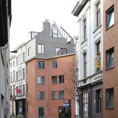 Отель B&B Lucy in the Sky Антверпен фото 6