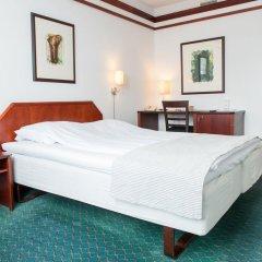 Best Western Plus Hotel Norge (ex. Rica Norge) 4* Стандартный номер фото 2