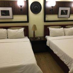 Gecko Hotel Стандартный номер с различными типами кроватей фото 5