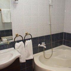 Отель Pannonia Венгрия, Силвашварад - отзывы, цены и фото номеров - забронировать отель Pannonia онлайн ванная