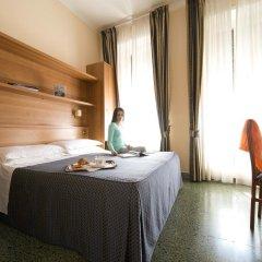 Hotel Corallo 2* Стандартный номер с двуспальной кроватью фото 4