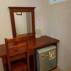 Green Ruby Hotel 3* Стандартный номер с различными типами кроватей фото 5