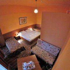 Отель Pension Madara Вена комната для гостей фото 3
