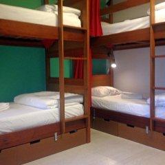 Easy Lisbon Hostel Стандартный номер фото 2