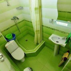 Гостиница Shartrez Guest House в Анапе отзывы, цены и фото номеров - забронировать гостиницу Shartrez Guest House онлайн Анапа ванная фото 2