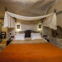 Мини-отель Oyku Evi Cave Люкс с различными типами кроватей фото 28