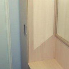 Гостиница Лада в Оренбурге отзывы, цены и фото номеров - забронировать гостиницу Лада онлайн Оренбург балкон