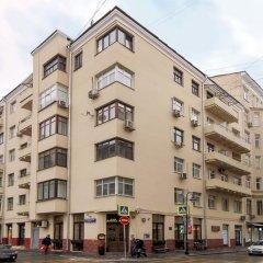 Апартаменты на Бронной Апартаменты фото 3
