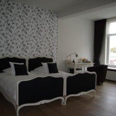Отель B&B Huyze Weyne 2* Улучшенный люкс с различными типами кроватей фото 16