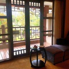 Отель Xiamen Aqua Resort Китай, Сямынь - отзывы, цены и фото номеров - забронировать отель Xiamen Aqua Resort онлайн комната для гостей фото 4