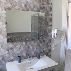 Отель B&B Mimì Кастельсардо ванная фото 2