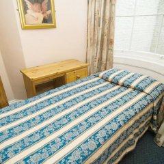Normandie Hotel 2* Стандартный номер с различными типами кроватей фото 4