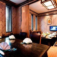 Отель Royal Princess Larn Luang Таиланд, Бангкок - 1 отзыв об отеле, цены и фото номеров - забронировать отель Royal Princess Larn Luang онлайн питание фото 2