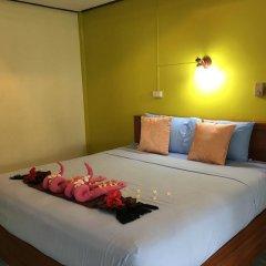 Отель Lanta Garden Home 3* Стандартный номер фото 4