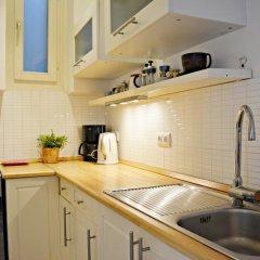 Апартаменты Sophie's Apartments Будапешт в номере