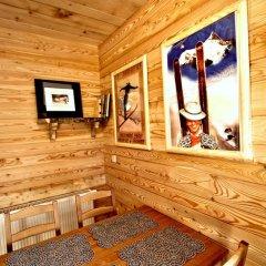 Отель Tutok Польша, Закопане - отзывы, цены и фото номеров - забронировать отель Tutok онлайн сауна