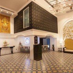 Grand Supicha City Hotel интерьер отеля