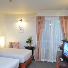 Отель Flipper House 4* Стандартный номер фото 4