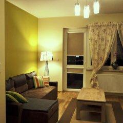 Отель Apartamenty Silver Premium Апартаменты с различными типами кроватей фото 12