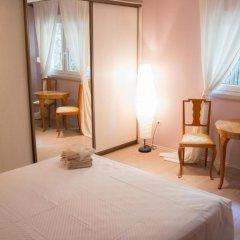 Апартаменты Beach Residence Apartment комната для гостей фото 3