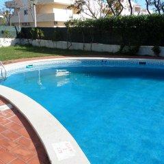 Hotel Mónaco бассейн фото 2