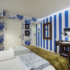 Skanstulls Hostel Стандартный номер с различными типами кроватей фото 23