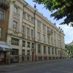 Апартаменты Екатеринослав Улучшенный номер с разными типами кроватей фото 5