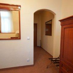 Spa Hotel Anglicky Dvur удобства в номере фото 2
