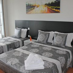 Отель Residencial Lunar 3* Стандартный номер с различными типами кроватей фото 13