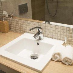 Апартаменты Apart Studio Warszawa ванная фото 2