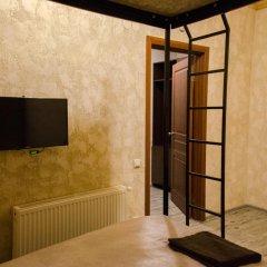Fortuna Hotel 3* Стандартный семейный номер с двуспальной кроватью фото 2