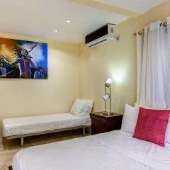 Отель Sandrati Villa 4* Вилла с различными типами кроватей фото 12