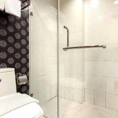 Отель Bally Suite Silom 3* Номер Делюкс с различными типами кроватей фото 5
