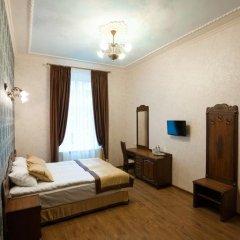 Гостевой Дом Inn Lviv 3* Люкс с различными типами кроватей фото 13