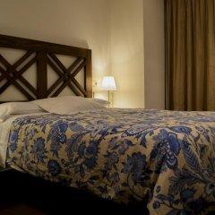 Отель La Ciudadela комната для гостей фото 5