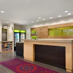 Отель Home2 Suites by Hilton Cleveland Beachwood интерьер отеля фото 3