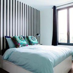Отель B&B Place Jourdan 3* Стандартный номер с различными типами кроватей фото 2