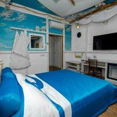 Ресторанно-Гостиничный Комплекс La Grace Полулюкс с двуспальной кроватью фото 10