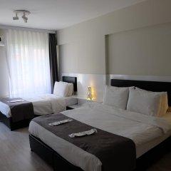 Отель My Home Garden 3* Улучшенный номер с различными типами кроватей фото 7