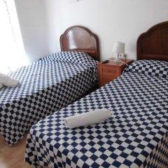 Отель Pension Lemus Стандартный номер с двуспальной кроватью (общая ванная комната) фото 4