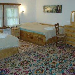Отель Guest House Zarkova Kushta Стандартный номер разные типы кроватей фото 3