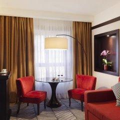 Отель Sofitel Liberdade 5* Стандартный номер фото 2