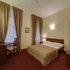Мини-Отель Соната на Фонтанке 3* Номер Комфорт с различными типами кроватей фото 3