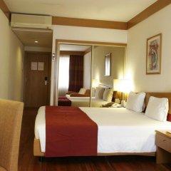 Legendary Porto Hotel 3* Стандартный номер с различными типами кроватей фото 4